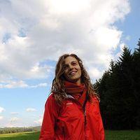 Marion Alauzy's Photo