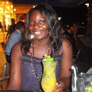 Roselyne Biaou