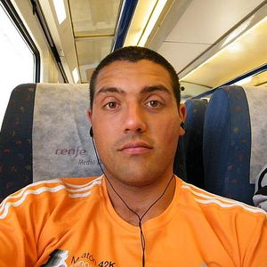 Manuel Baldovino's Photo