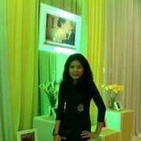 Rere Frederica's Photo