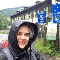 Ieva Ragauskaite's Photo
