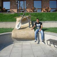 Ara Baghumyan's Photo