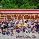 2018 Charleston CouchSurfing Beach Crash's picture