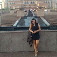 Rachelle Lorene Ridad's Photo