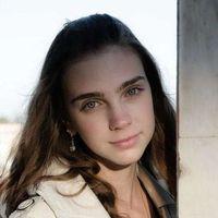 Александра Матысик's Photo