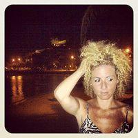 Marina Caamaño's Photo
