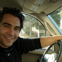 George Constas's Photo