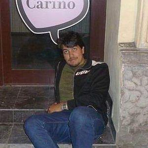 Cristhian Rondón's Photo