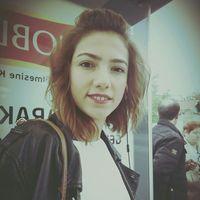 Ecem Şengül's Photo