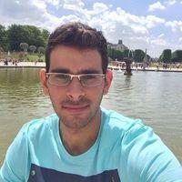 Yassine Saadi's Photo