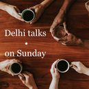 Delhi talks's picture