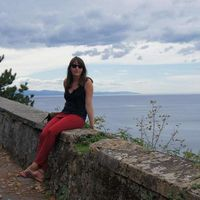 Audrey Belinguier's Photo