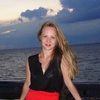 Marina Lavrova's Photo