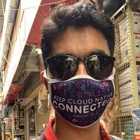 Zubair Ahmed's Photo