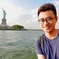 Qiwei Zhang's Photo