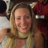 Lisa-Aruna's Photo