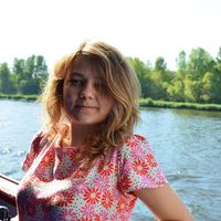 Natalia Lavrenchuk's Photo