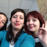 Erika Kadyrova's Photo