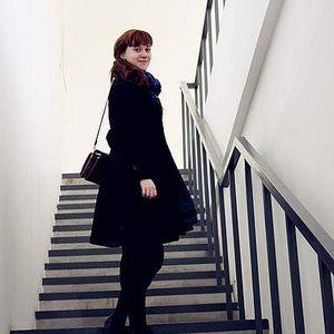 Apolline Tabourot's Photo