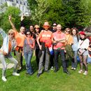 3rd YEAR KINGSDAY WITH CS :)'s picture