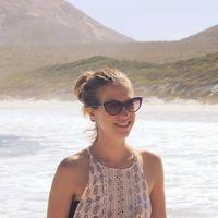 Mayra Serebriani's Photo