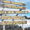 Summiting Kilimanjaro: My Story's picture