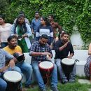 Yoga and African Drumming Retreat 's picture