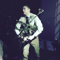 Andrew Coileáin Sharp's Photo