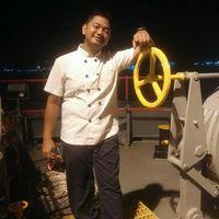 Mujahid Kamil's Photo