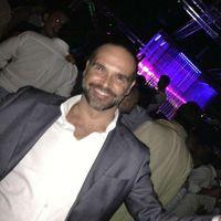Gabriele Comito's Photo
