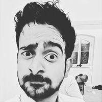 Rohit Grover aka SuperGrover的照片