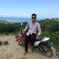 Pierre Kh's Photo