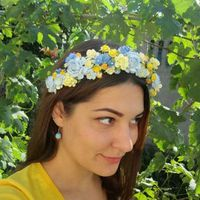Anait Avakova's Photo