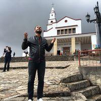Halil Dogan's Photo