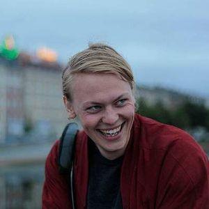 Thomas Rasmussen's Photo