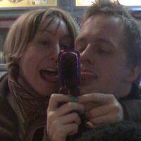 Edina and Peter Majoros's Photo