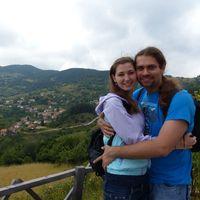 Hristo (and Ivelina)'s Photo