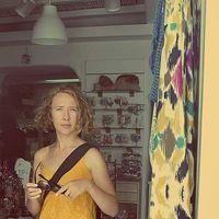 Monika Kucinskaite's Photo
