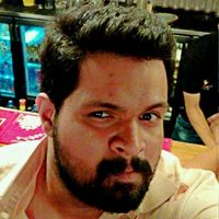 Amogh Bhusane's Photo
