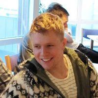 Bjarki Rúnarsson's Photo