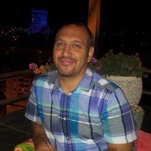Saman HAMAM's Photo