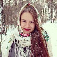 Kateryna Lysenko's Photo