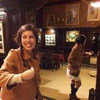Federica Rosati's Photo