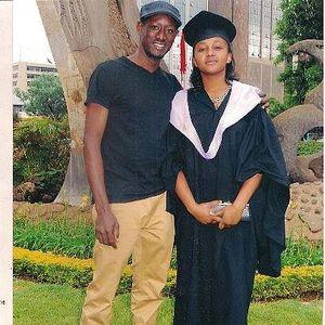 joseph arega Nyamongo's Photo