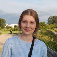 Marta Tarchała's Photo