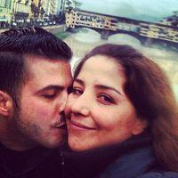 Meryem Barca's Photo