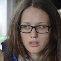 KATERYNA LYKHOVSKA's Photo