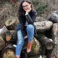 Madalina Popusoi's Photo