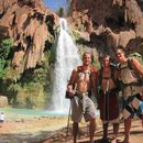 Photo de l'événement Havasupai Backpacking and Camping: Fall