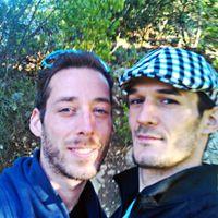 Thibaut et Pablo's Photo
